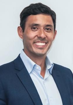 Gustavo Taniguchi