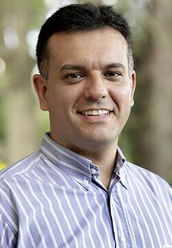 Rafael Zanoni, Gerente de Marketing da STIHL