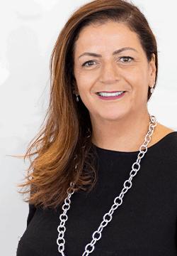 Sheila Fonseca - AGCO