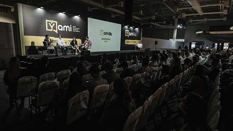 YAMI encerra sua primeira edição e amplifica presença do jovem no agronegócio