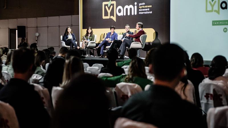 Congresso de jovens debate a evolução digital e as oportunidades para o agronegócio brasileiro