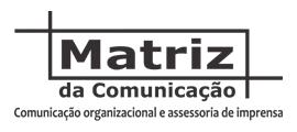 Matriz da Comunicação