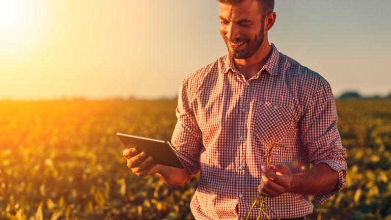 É amanhã: workshop online e gratuito para a nova geração do agro brasileiro segue com inscrições abertas